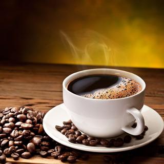 Healing Foods - Organic Coffee
