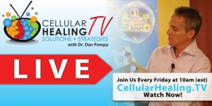 Cellular Healing TV