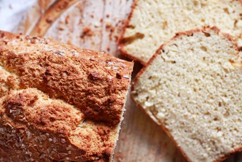 Grain-Free Bread Loaf
