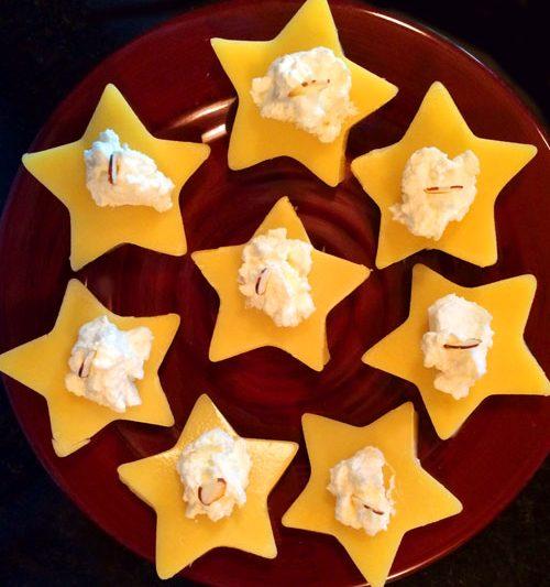Orange Dreamsicle Gummies