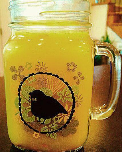 Golden Milk Immune-Boosting Tea