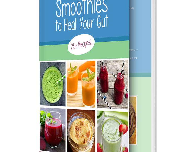Dr. Pompa's Smoothie Recipes eBook