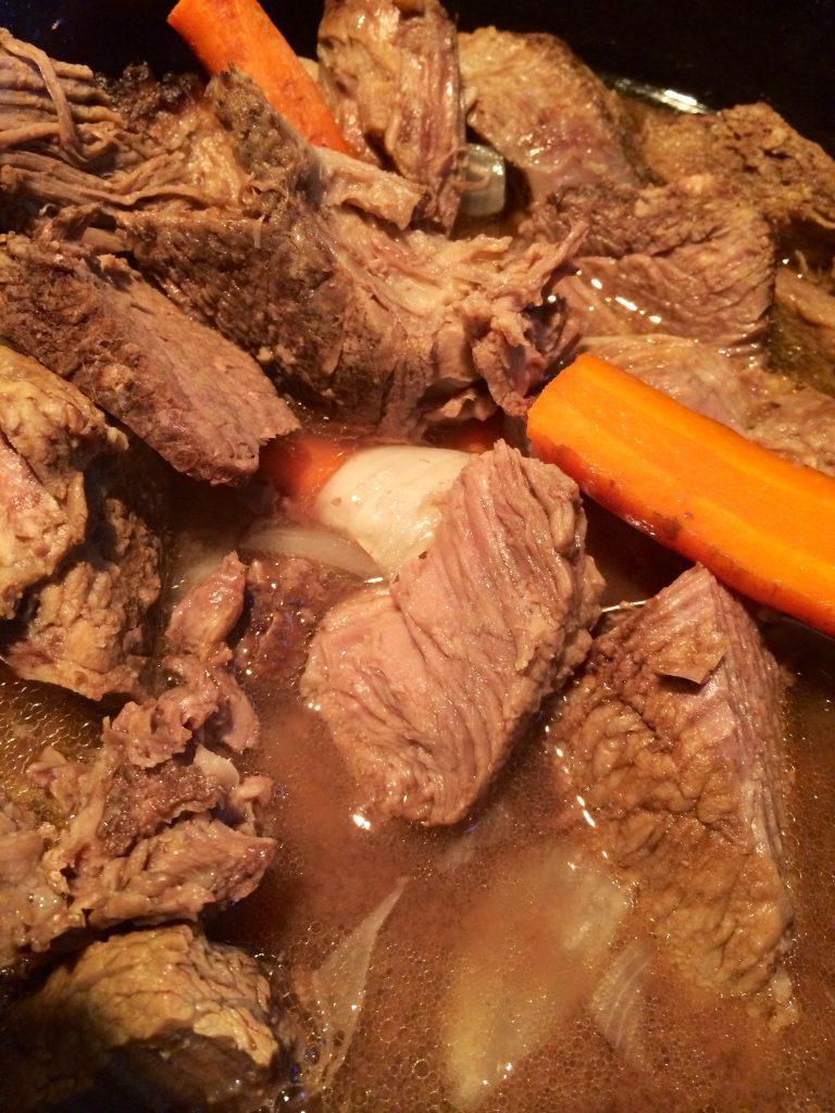 Basic Crock-Pot Roast