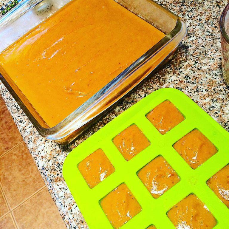 Spiced Pumpkin Gummies