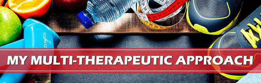 Multi Therapeutic Approach