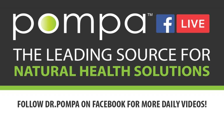 Dr. Pompa Live