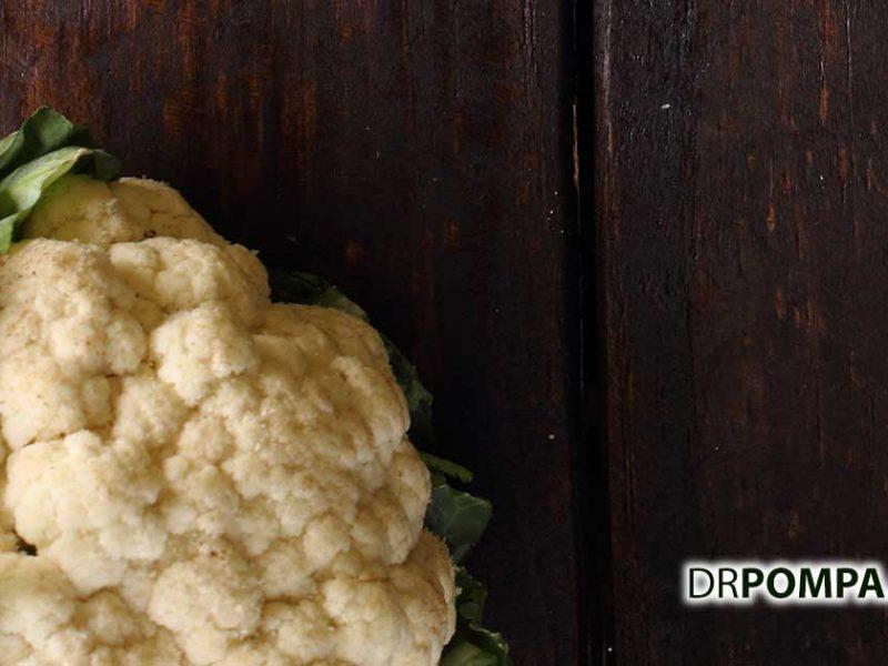 Favorite Cauliflower Recipes