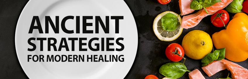 ancient healing strategies