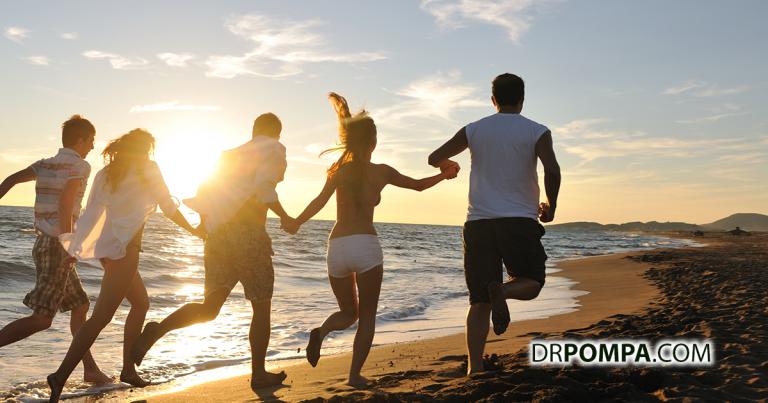 Summer Fitness Tips