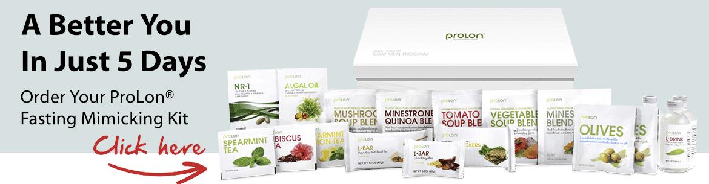 fasting mimicking kit
