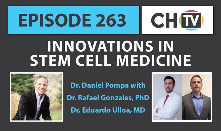 Stem Cell Medicine - CHTV