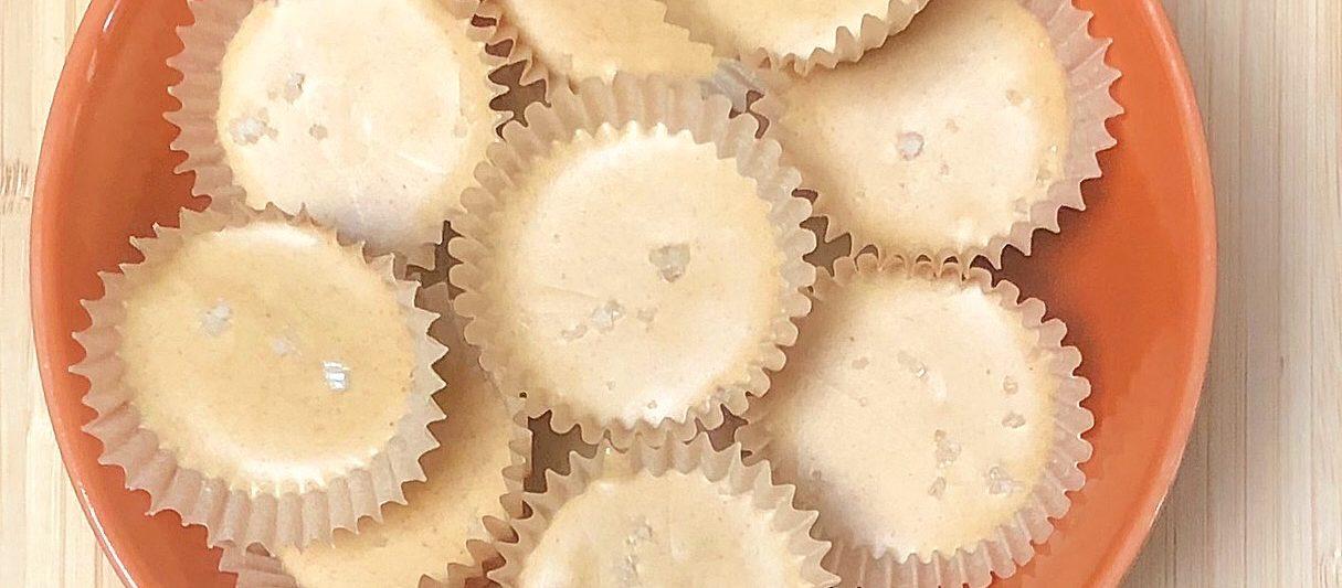 Salted PB Bites